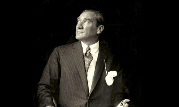 Atatürk'ü Anma Günü